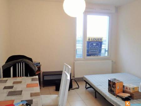Appartement - GIERES