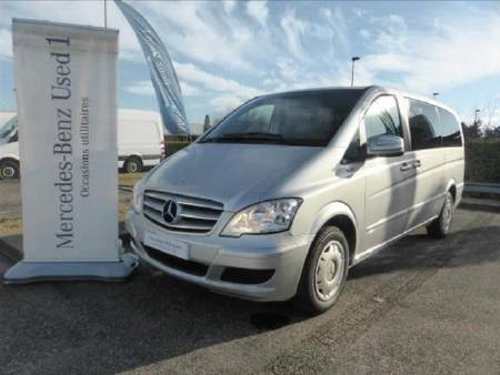 Mercedes-benz Viano 2.0 CDI BE Trend Long 4M BA
