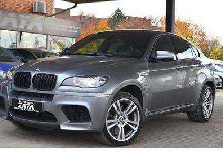 BMW X6 M *HEAD UP*TOP VIEW KA