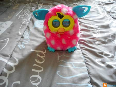 Furby Boom Rare/de Collection