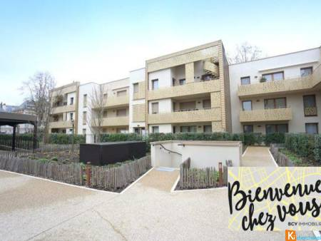APPARTEMENT NEUF - Chartres