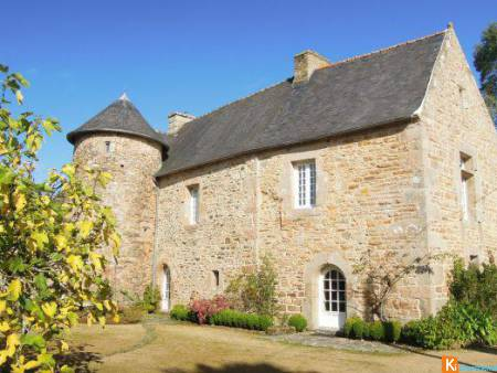 Manoir sans travaux ! - Lannion