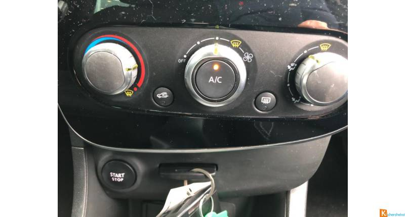 Renault CLIO 0.9 Tce 90ch Limited 5p