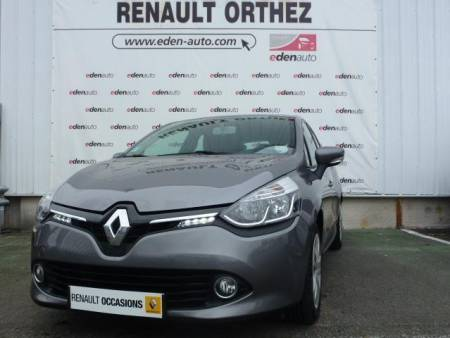 Renault Clio dCi 75 eco2 Business