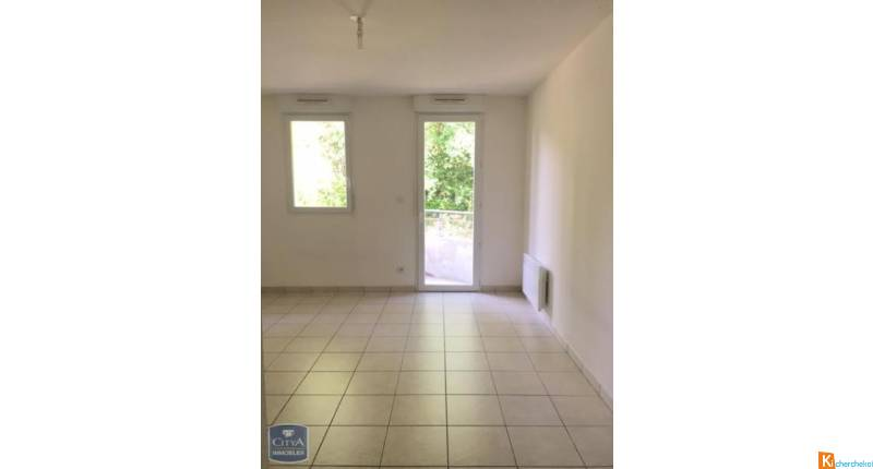 Appartement - CHAMPCEVINEL