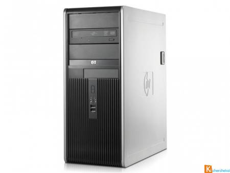 Ordinateur HP DC7800 - Intel Core 2 Duo