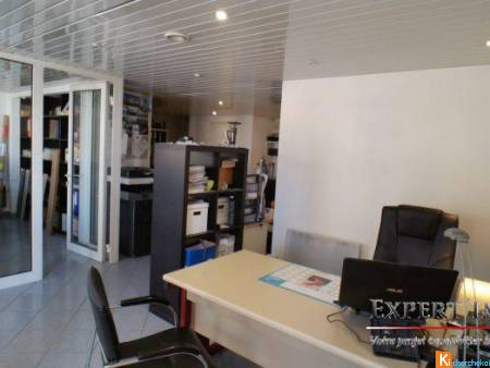 Local 50m² + Garage - Sanary-sur-Mer
