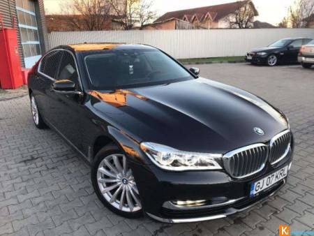 BMW 730 Xdraive Pure Excellence carbon core