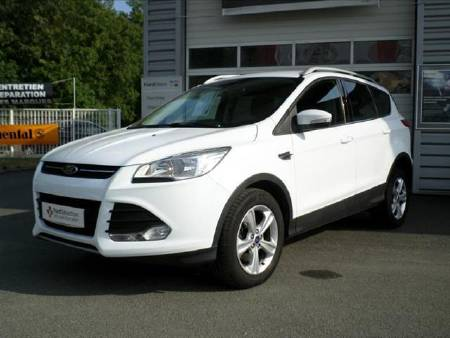 Ford Kuga 2.0 TDCi 140ch FAP Trend