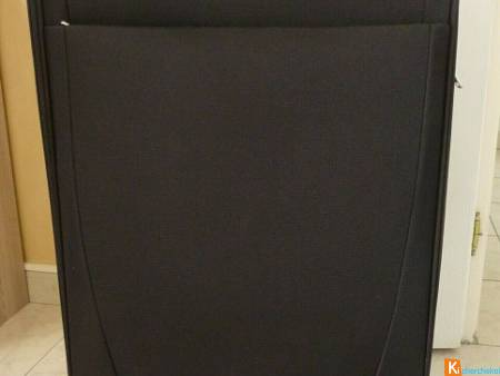 Samsonite valise base hits Spinner 77/28