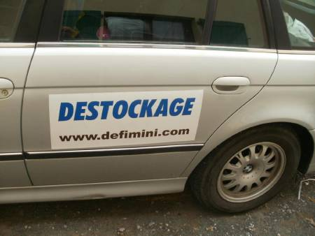 destockage pieces automobiles