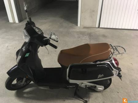 Scooter Classic 50cc