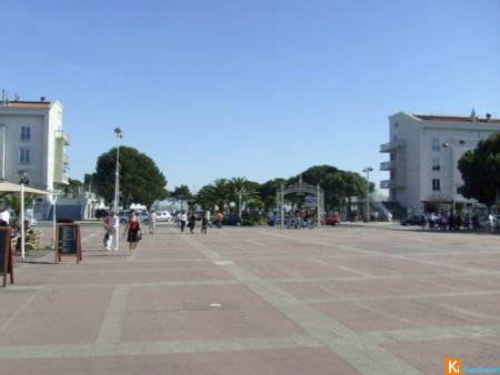 commerce emplacement n°1 - Royan