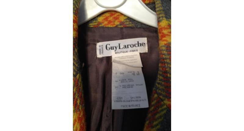 Veste GUY LAROCHE