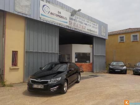 KIA OPTIMA Optima 1.7 Crdi 136 Ch Active