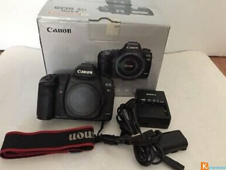 Canon EOS 5D mark Il