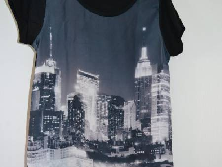 T-shirt taille 40