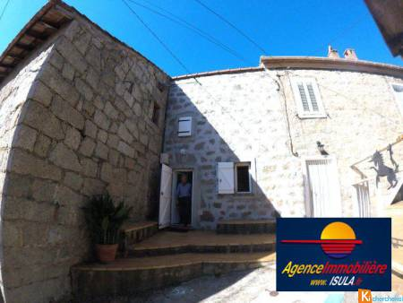 LOCATION MEUBLEE F2 VILLAGE - Petreto-Bicchisano