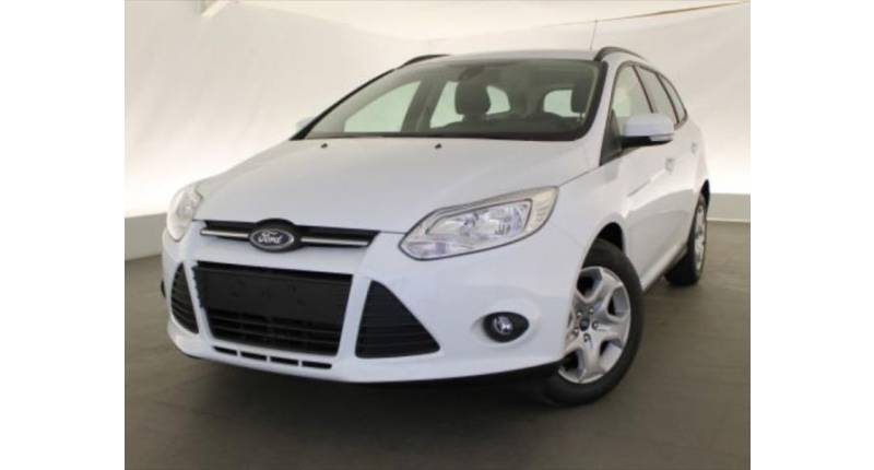 Ford Focus clipper TDCI 115 CV PLUS