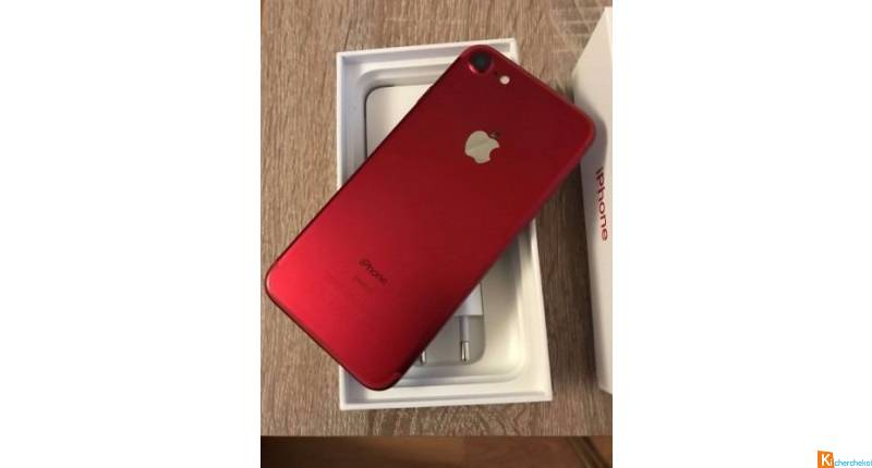 Apple iPhone 7/iPhone 7 plus 32GB-128GB