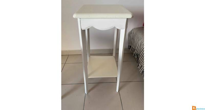 Lot de 2 tables pour salon