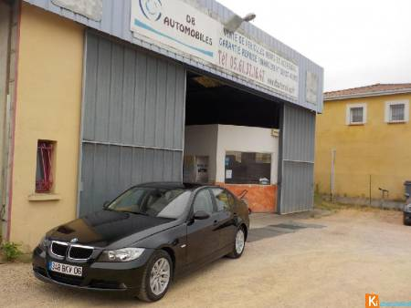 Bmw SERIE 3 E90 320i 150ch Luxe A