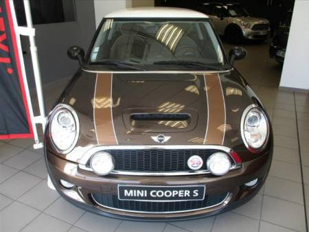 Mini Mini Cooper S 184ch 50 Mayfair