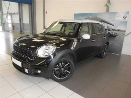 Mini Countryman Cooper S BA