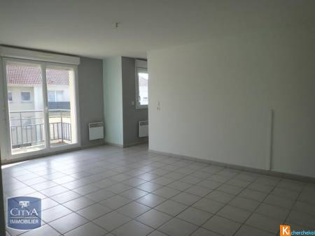 Appartement - LA GORGUE