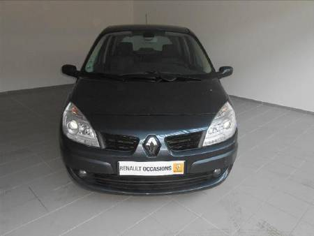 Renault Scenic ii 1.5 dCi105 eco2 Expression