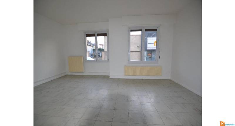 Appartement T1 avec parking et Cave