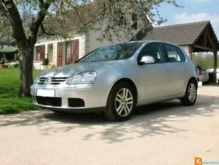 Volkswagen Golf Plus 1.9 tdi 105 confort