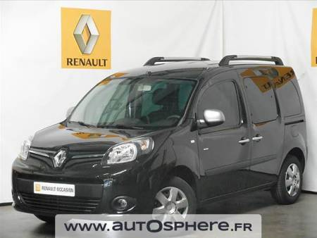 Renault Kangoo dCi 90 Energy Nouvelle Limited FT