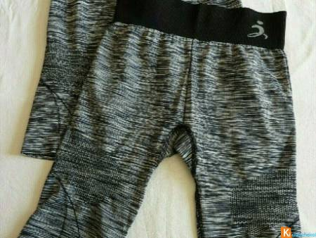 Lot 2 Short cycliste taille S/M neuf (panty6)