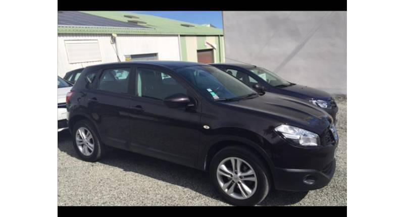 Nissan Qashqai 2.0 Dci 150 ACENTA CONNECT GPS