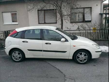 FORD FOCUS 1.8 TDCi115 Trend