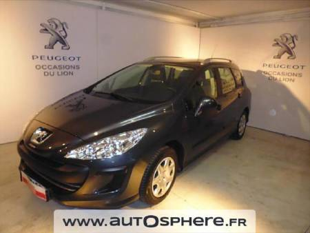 Peugeot 308 sw 1.6 HDi110 Confort Pack FAP