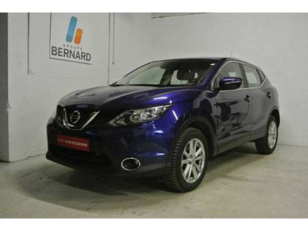 Nissan Qashqai 1.6 dCi 130ch 4x4 Connect Edition