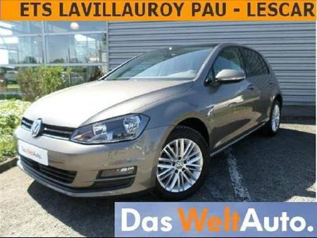 Volkswagen Golf 1.2 TSI 105 BlueMotion Technol