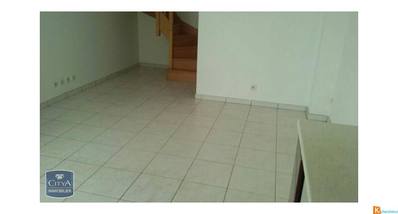 Appartement - Saint-Pierre