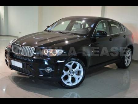 Bmw X6 (E71) 3.5D LUXE