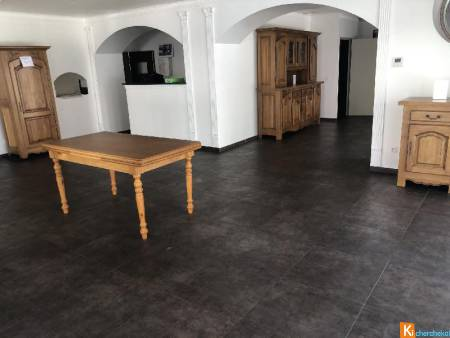 Local Commercial - 200m2