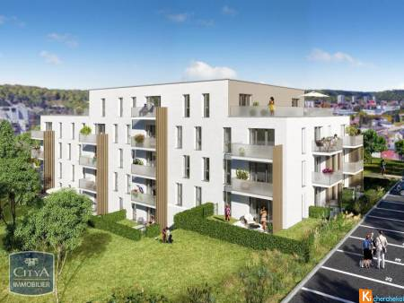 Appartement - Maromme
