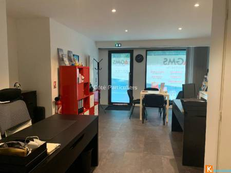 Local commercial 28 m2
