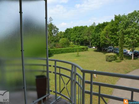 APPARTEMENT 52 M2 RESIDENCE SENIOR SAINT BENOIT