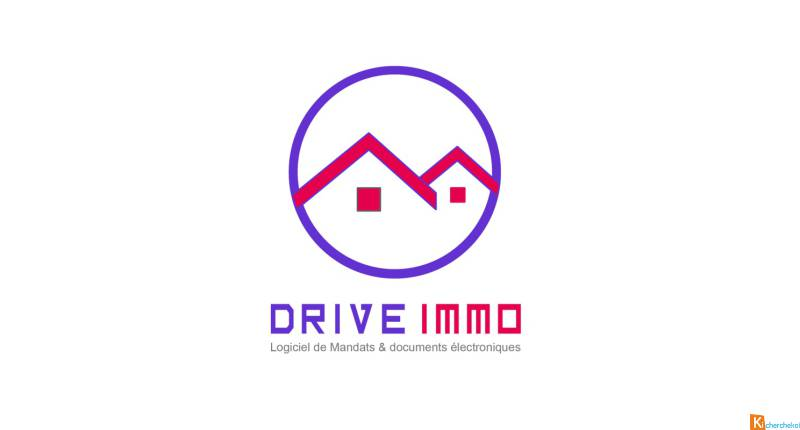 drive immo logiciel immobilier