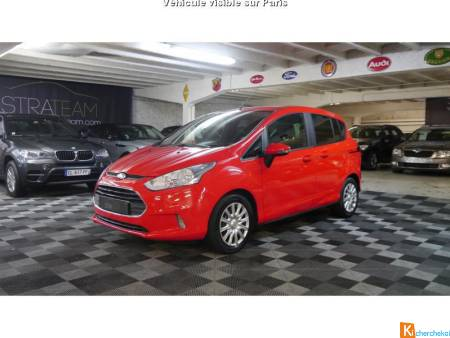 Ford B-MAX 1.0 Ecoboost 120 S&s Trend