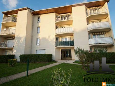 SUPERBE APPARTEMENT T5 - Le Bourget