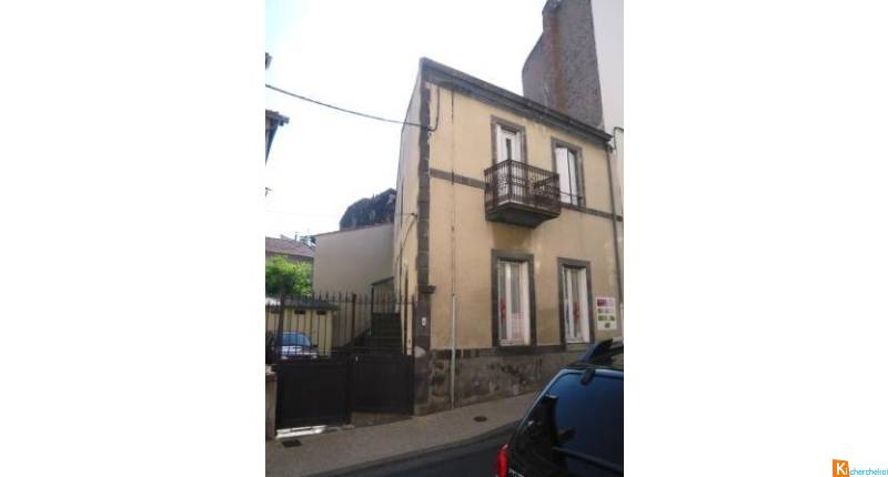 Appartement - CHAMALIERES