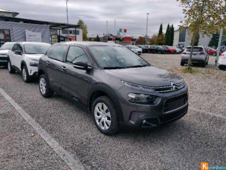 Citroen C4 Cactus Puretech 110ch Sets Feel